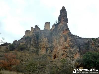Barranco Río Dulce; viajes puente diciembre agencias de viajes para solteros parque nacional pirine
